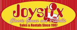 Joystix Logo