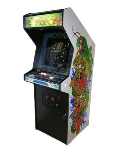 Centipede arcade game at Joystix