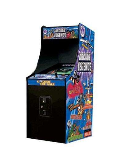 Arcade Legends 2 game at Joystix