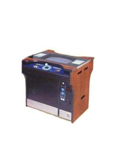 Bubbles tabletop arcade game at Joystix