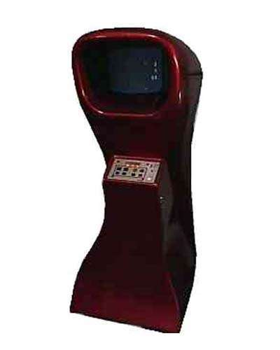 Computer Space arcade game at Joystix