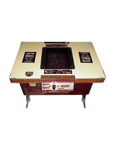 Donkey Kong cocktail arcade game at Joystix