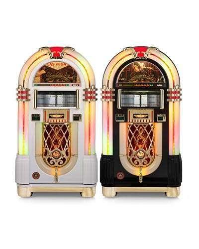 Elvis Limited Edition Nostalgia Jukebox at Joystix