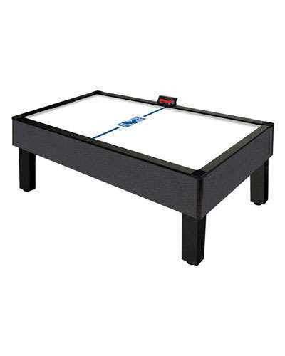 Enforcer Air Hockey game at Joystix