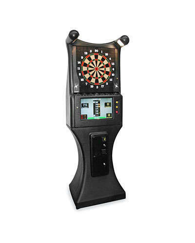 Galaxy 2 Darts with LCD at Joystix