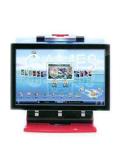 JVL Echo Touch Screen at Joystix