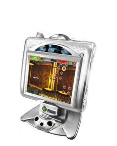 Megatouch Ion game at Joystix