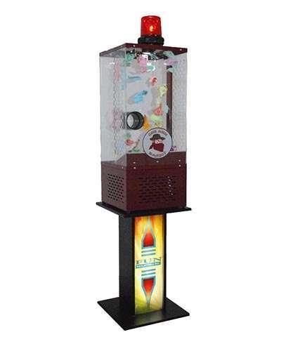 One Arm Bandit Money Machine at Joystix