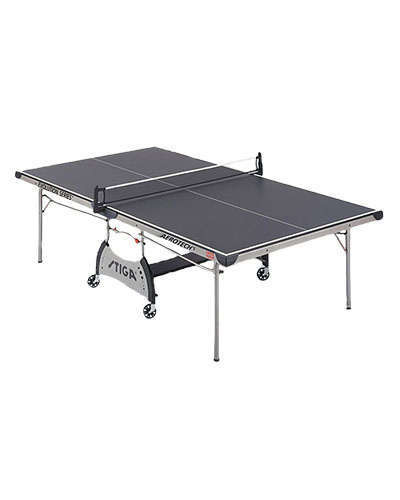 Ping Pong Table at Joystix