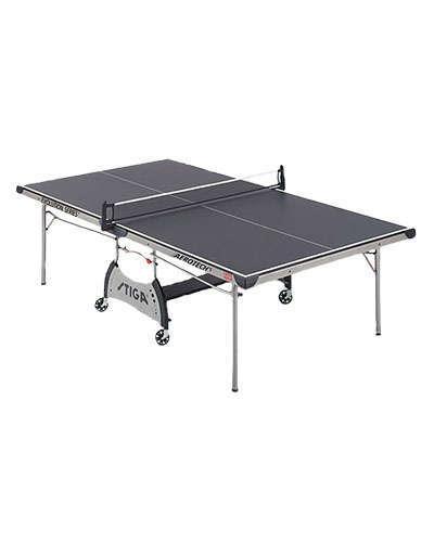 Ping Pong Table at Joystix