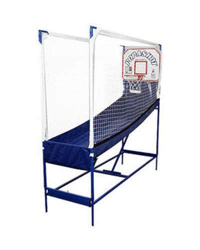 Pop a Shot Basketball game at Joystix
