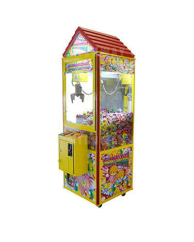 Sweet Shoppe Candy Crane at Joystix