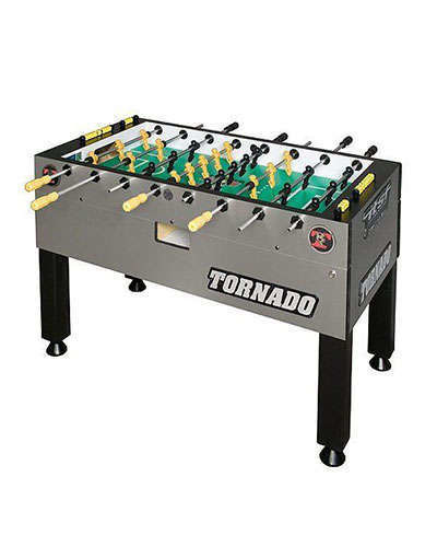 T3000 Tournament Foosball game at Joystix