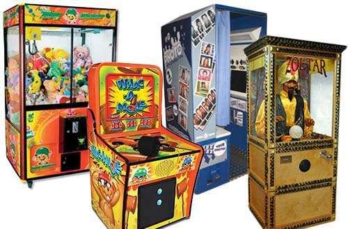 Carnival Package for rent at Joystix
