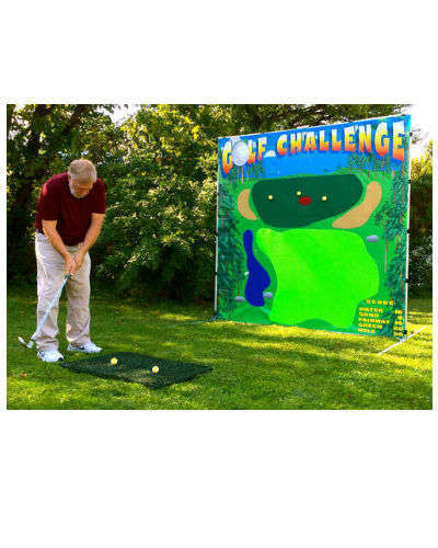 Golf Challenge at Joystix