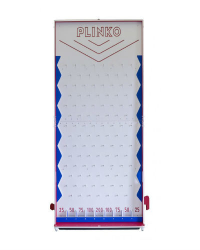 GIANT PLINKO AT JOYSTIX