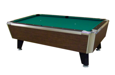 VALLEY PANTHER HOME POOL TABLE AT JOYSTIX