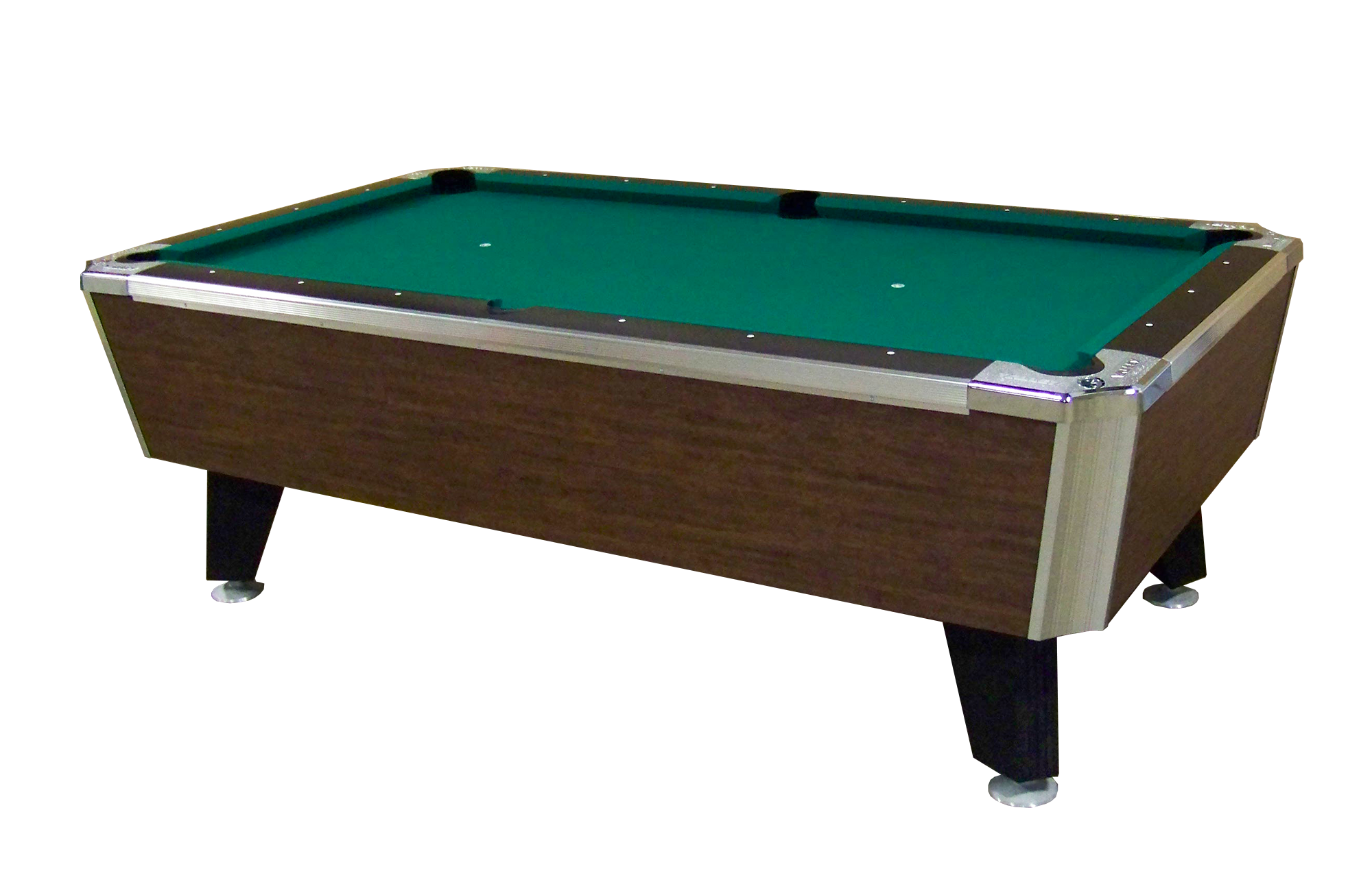 Valley Panther Pool Table Joystix - Panther pool table