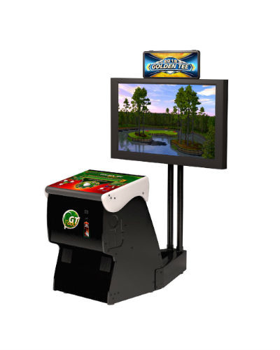 golden tee golf 2019 home edition joystx