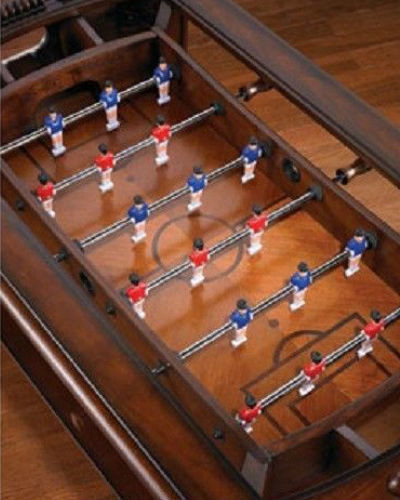 signature foosball 2 at joystix