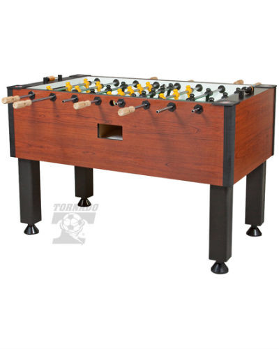 tornado elite foosball table at joystix