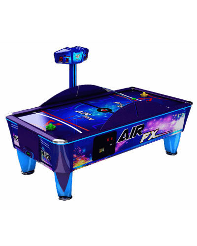 Air FX air hockey at joystix 2