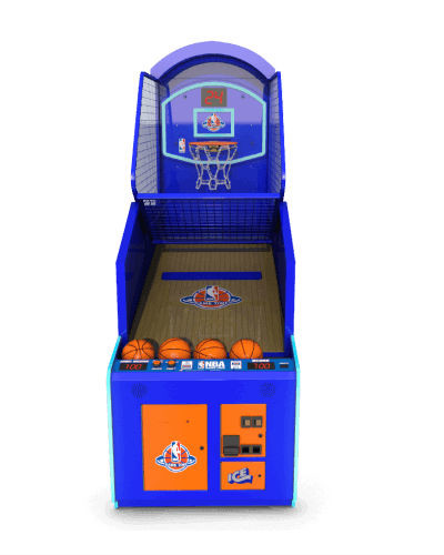 NBA GAMETIME AT JOYSTIX FRONT