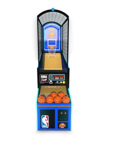 NBA HOOPS BASKETBALL