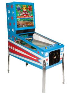 Love Classic Pinball Games? Buy Pinball Machines Online